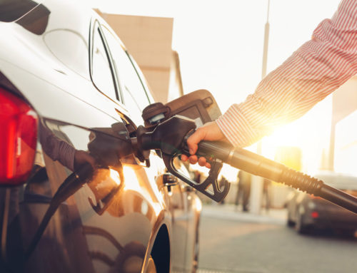 Fuel for Thought: What to Know About Gasoline