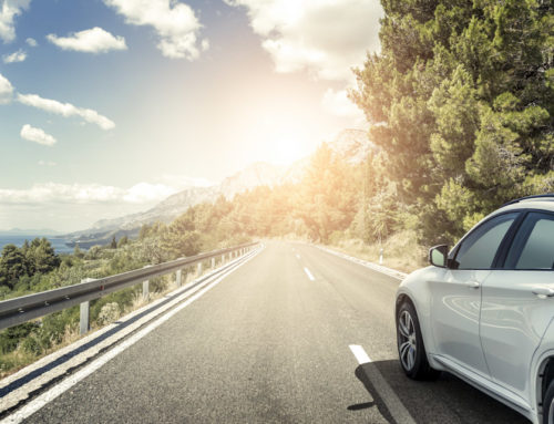 The Road Warrior: Avoiding Costly Mistakes That Devalue Your Vehicle