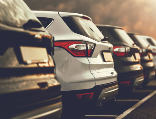 Tips for Financing Your Next Vehicle